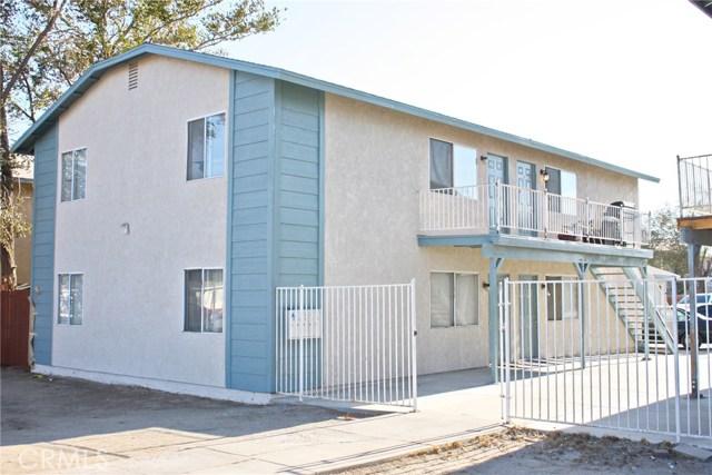 2549 Diamond Street, Rosamond, CA 93560