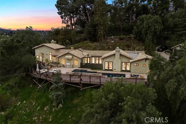 4904 Casa Drive, Tarzana, CA 91356
