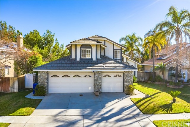 11671 Mount Waverly Court, Rancho Cucamonga, CA 91737