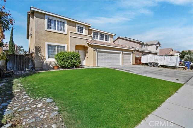 5633 Tempe Drive, Palmdale, CA 93552