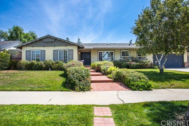 8542 Ponce Avenue, West Hills, CA 91304