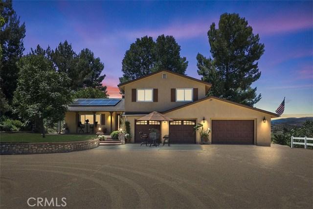31761 Lake Meadow Road, Acton, CA 93510