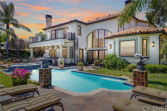 Photo of 26416 Heritage View Lane, Valencia, CA 91381