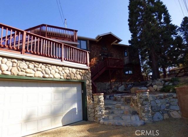 11436 Cuddy Valley Rd, Frazier Park, CA 93225 Photo 3