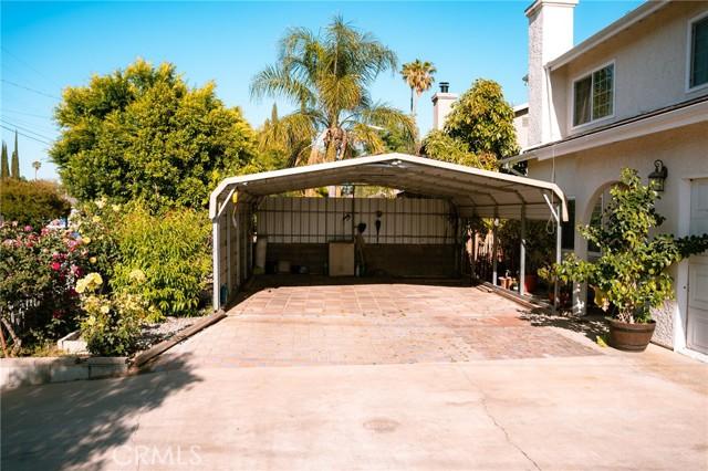 3. 21052 Runnymede Street Canoga Park, CA 91303