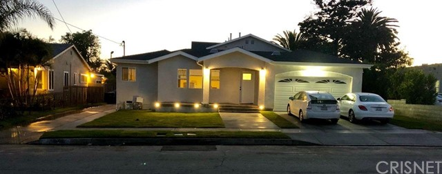 10301 Dalerose Avenue, Lennox, CA 90304