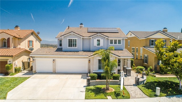 24086 Via Vista, Valencia, CA 91354