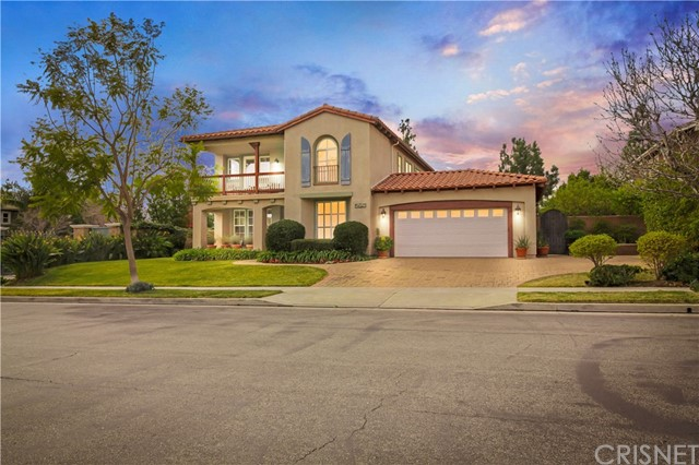 10341 Edgebrook Way, Porter Ranch, CA 91326