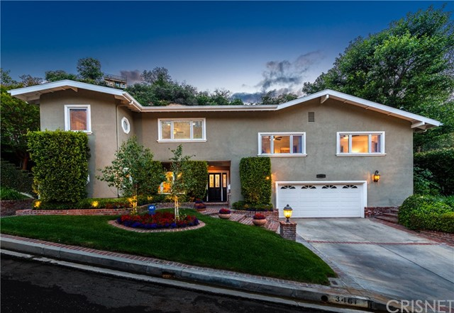 3461 Loadstone Drive, Sherman Oaks, CA 91403