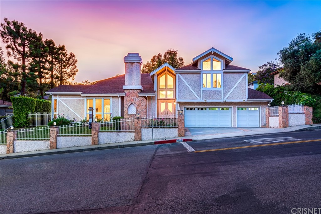 Photo of 2949 DEEP CANYON DRIVE, Beverly Hills, CA 90210