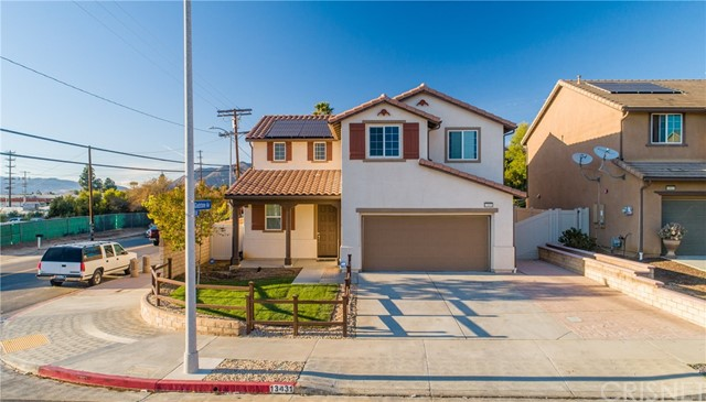 13431 Mourning Dove Lane, Sylmar, CA 91342