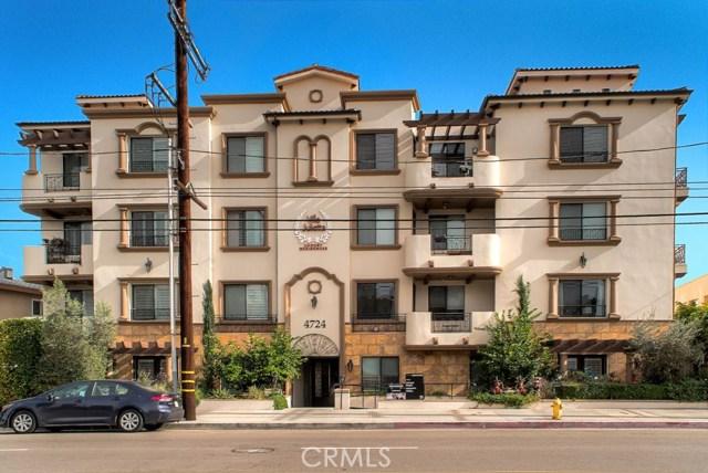4724 Kester Avenue 406, Sherman Oaks, CA 91403