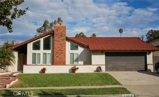 2323 Kentfield Street, Simi Valley, CA 93065