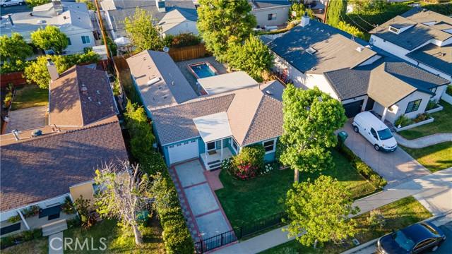 49. 17723 Miranda Street Encino, CA 91316