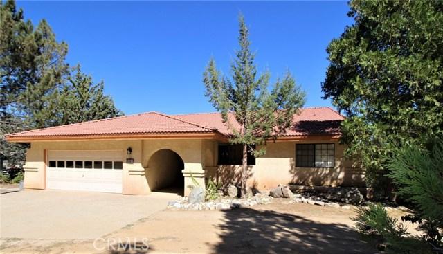 3561 Encino Trail, Frazier Park, CA 93225