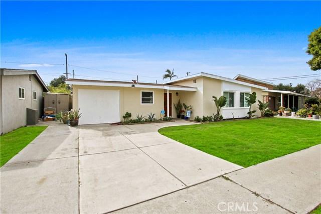 6932 E El Roble Street, Long Beach, CA 90815