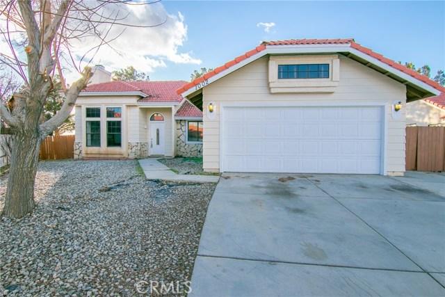 1002 Patty Lane, Palmdale, CA 93535