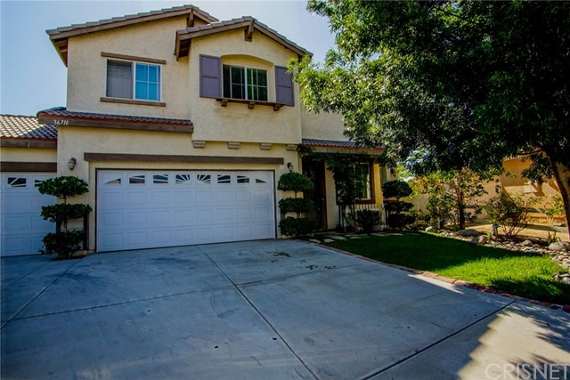 36718 Clearwood Court, Palmdale, CA 93550
