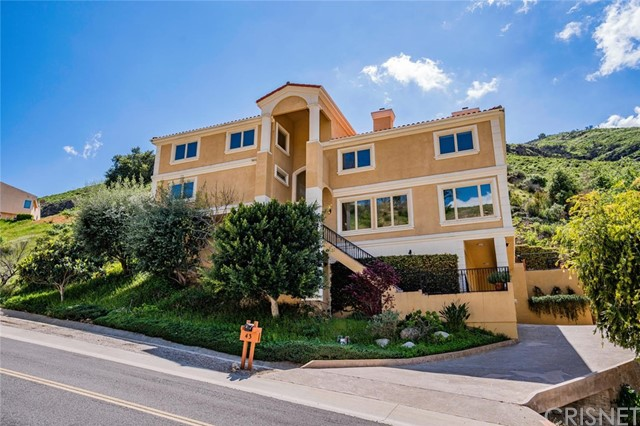 43 Flintlock Lane, Bell Canyon, CA 91307