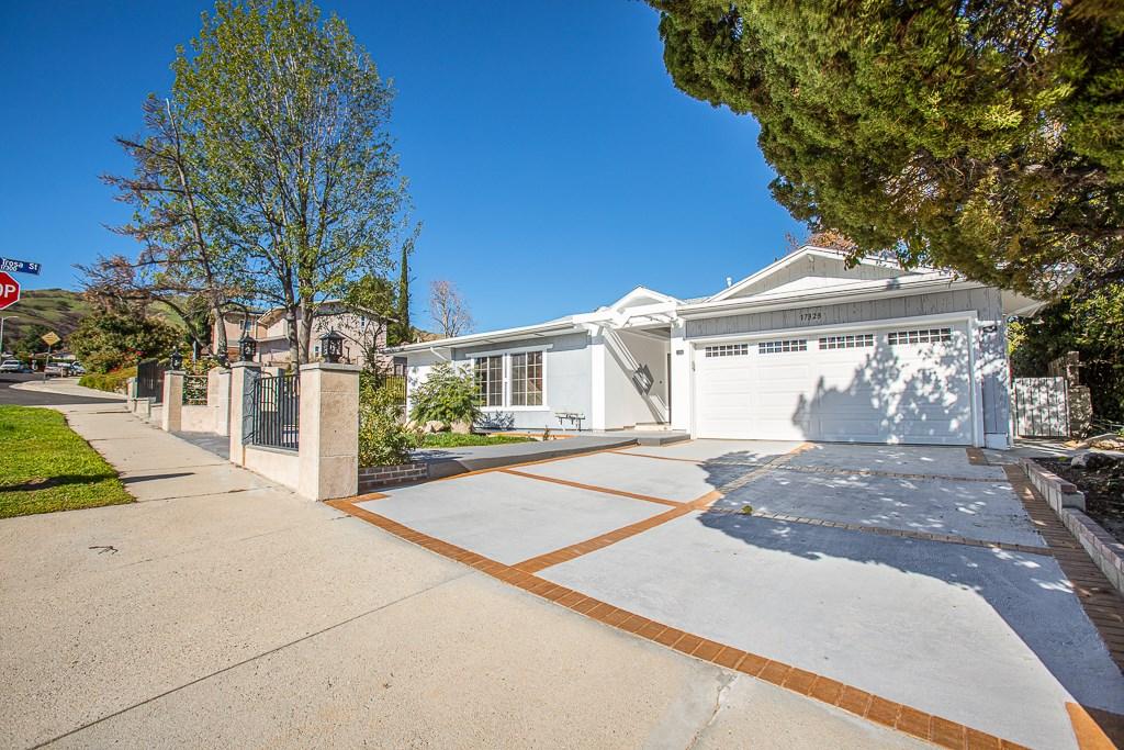17323 Tennyson Place, Granada Hills, CA 91344