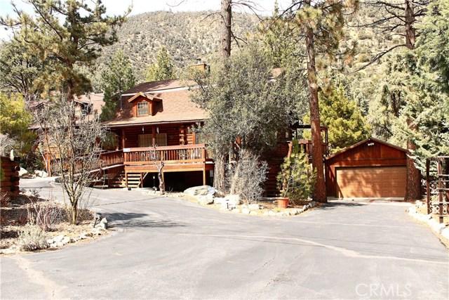 15921 Wildwood Drive, Pine Mtn Club, CA 93222