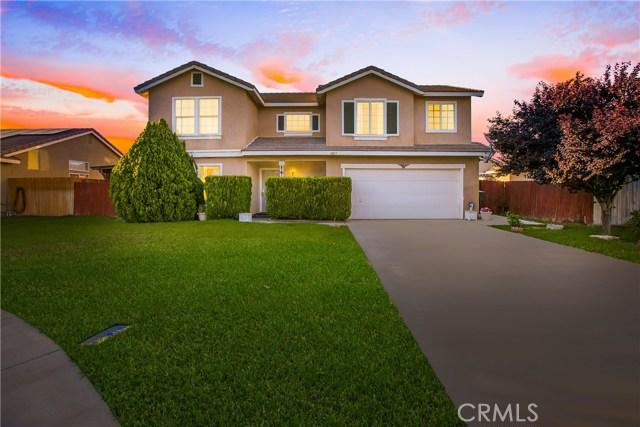 3817 Park Vista Court, Rosamond, CA 93560