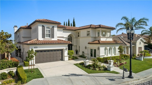 20150 Via Galileo, Porter Ranch, CA 91326