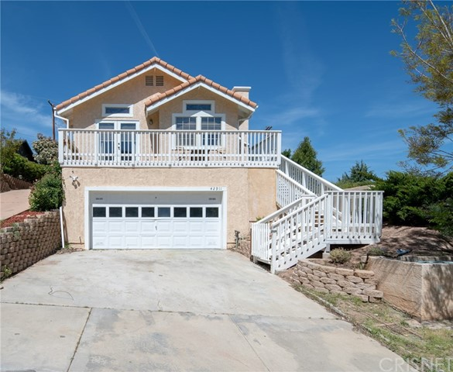42911 Denview Drive, Lake Elizabeth, CA 93532