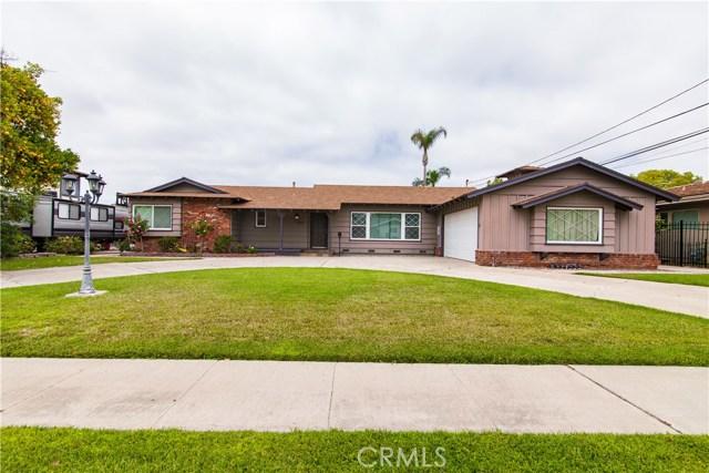 1565 W Tonia Lane, Anaheim, CA 92802