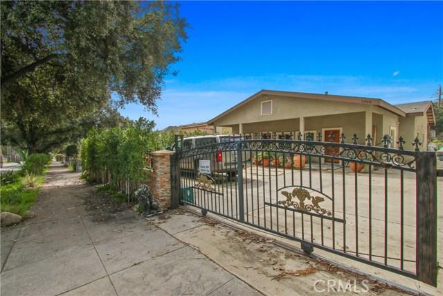 1309 N Marengo Avenue, Pasadena, CA 91103
