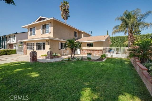 1035 Crosby Avenue, Simi Valley, CA 93065