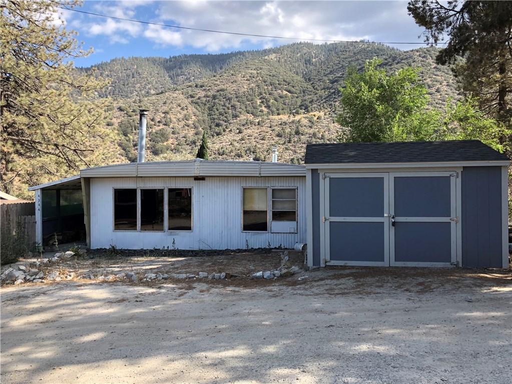 4344 Irvon Trail, Frazier Park, CA 93225