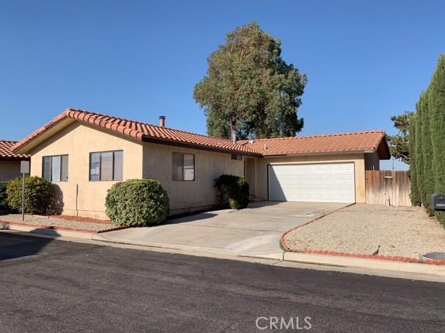 14312 Dover Drive, Mojave, CA 93501