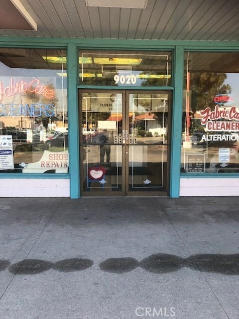 9020 Balboa Boulevard, Northridge, CA 91325