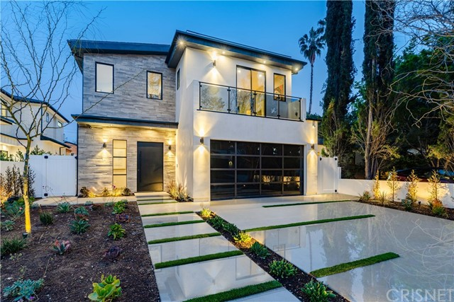 4444 Camellia Avenue, Studio City, CA 91602