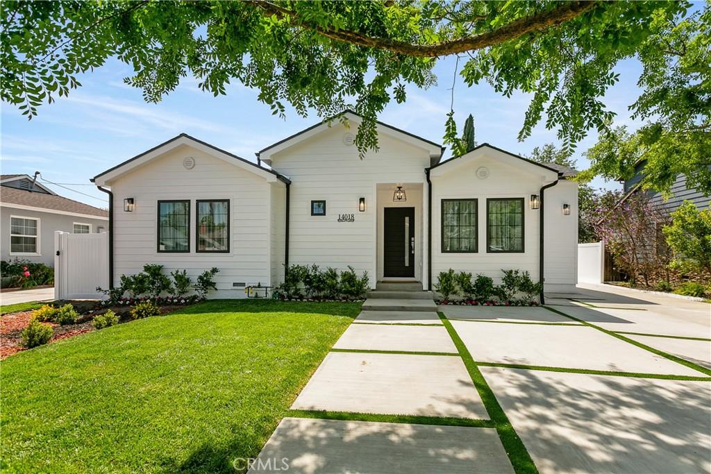14018     Morrison Street, Sherman Oaks CA 91423