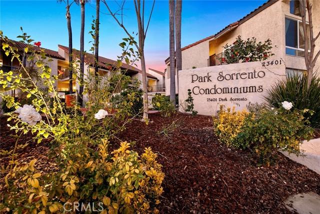 23401 Park Sorrento 26, Calabasas, CA 91302