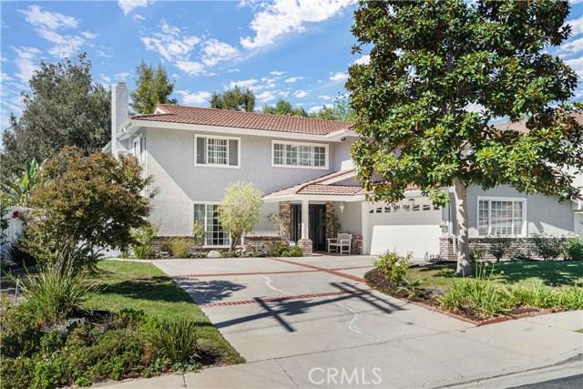 4517 Stark Avenue, Woodland Hills, CA 91364