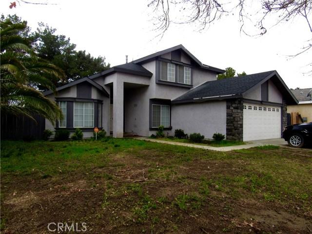 1634 Bluebell Street, Littlerock, CA 93535