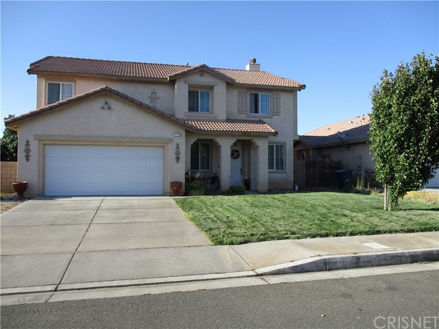 5901 Atlas Way, Palmdale, CA 93552