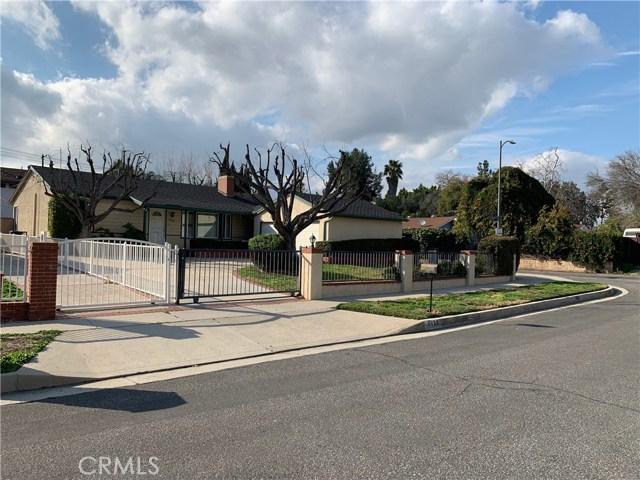 8433 Densmore Avenue, North Hills, CA 91343