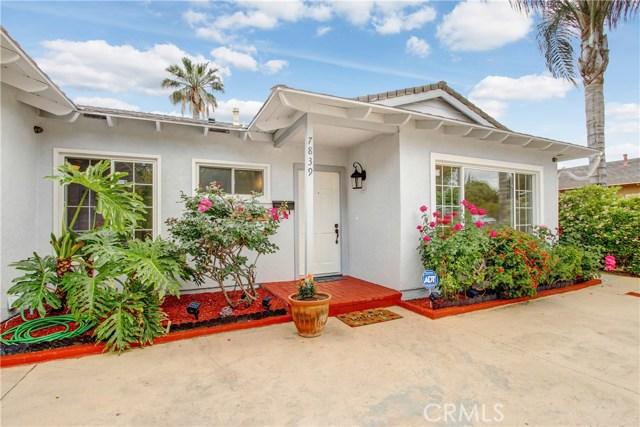 7839 Farralone Avenue, Canoga Park, CA 91304