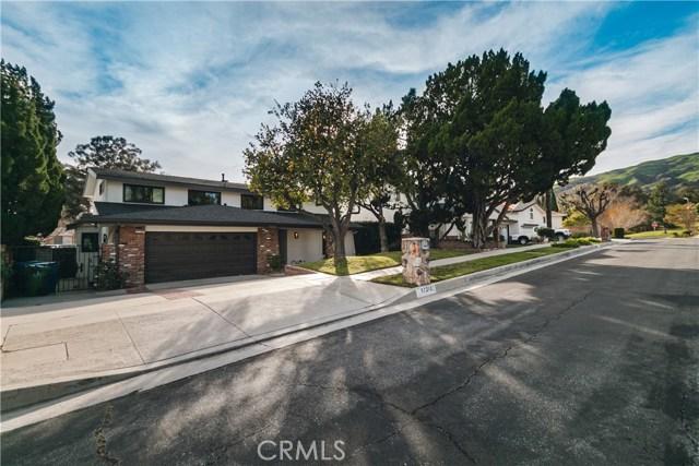 17212 Courbet Street, Granada Hills, CA 91344