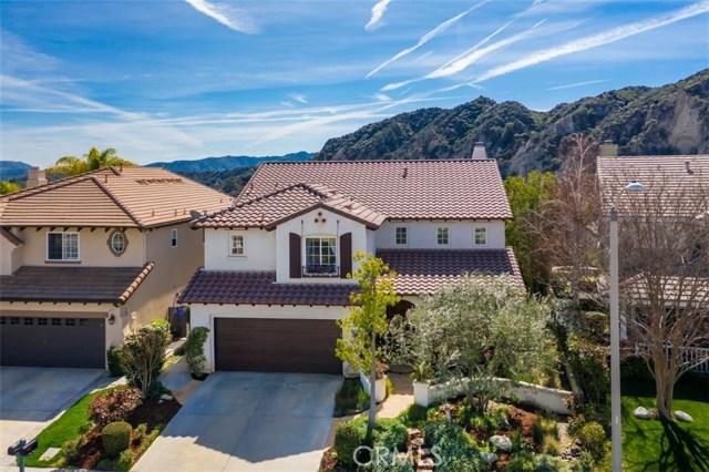26228 Beecher Lane, Stevenson Ranch, CA 91381