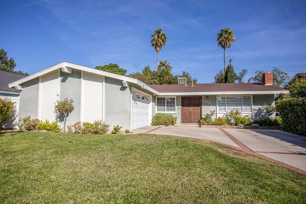 Photo of 23439 Haynes Street, West Hills, CA 91307