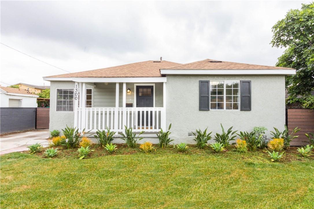 1300 S Lake Street, Burbank, CA 91502