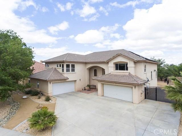 41442 Ventana Drive, Palmdale, CA 93551