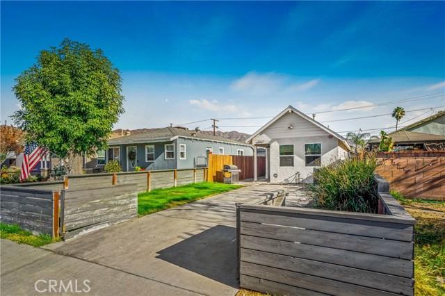 2026 Buena Vista Street, Burbank, California 91504, 3 Bedrooms Bedrooms, ,3 BathroomsBathrooms,Residential,For Sale,Buena Vista,SR20256318