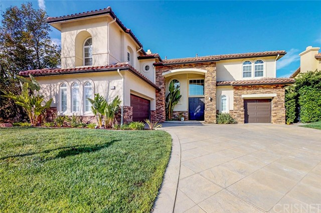5917 Evening Sky Drive, Simi Valley, CA 93063