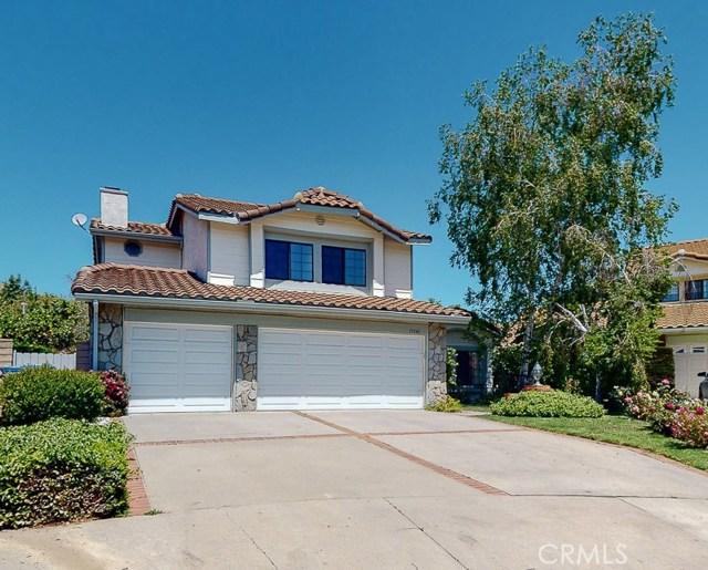 Photo of 17346 Wentzel Way, Granada Hills, CA 91344